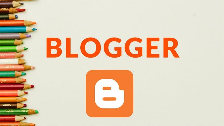 Spoiler для блога Blogger