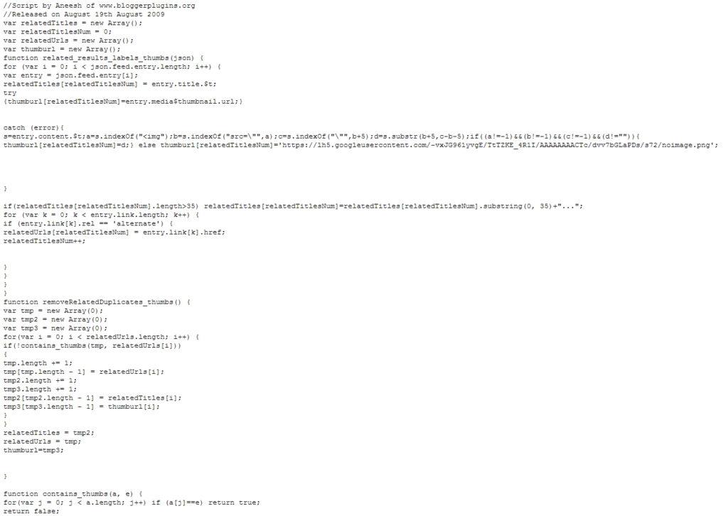 JScript