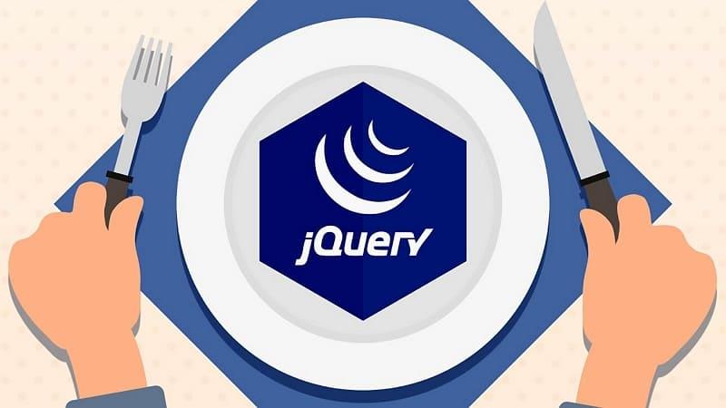 JQuery для блога Blogger
