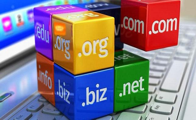 Как привязать домен к хостингу Beget 1
