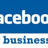 Страница на Facebook для продвижения сайта