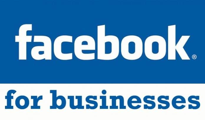 Как создать бизнес страницу fb