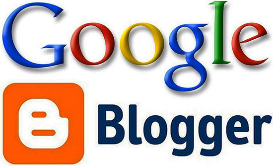 Страницы Blogger