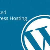 Создание сайта на хостинге Beget и установка WordPress