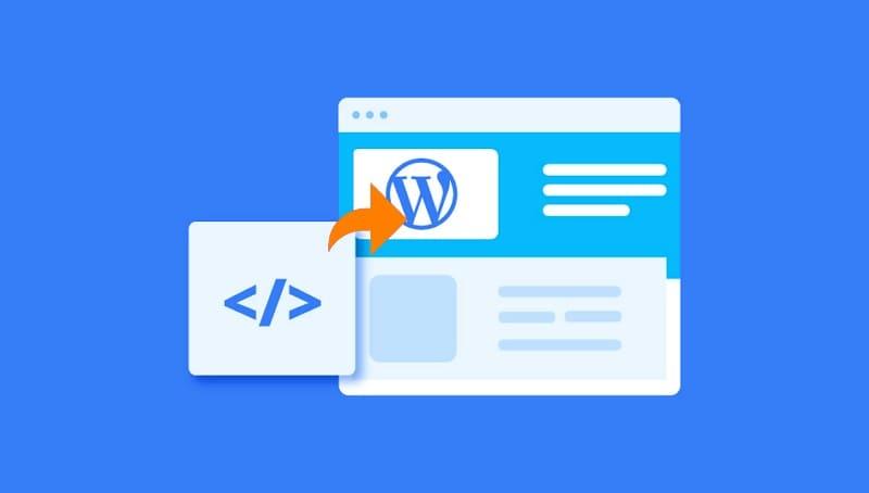 После изменений в functions.php сайт WordPress перестал работать
