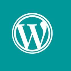 Кнопка Вверх WordPress. Лёгкий плагин