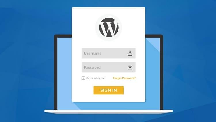 Как ограничить число попыток входа в WordPress?