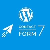 Настройка Contact Form 7 WordPress
