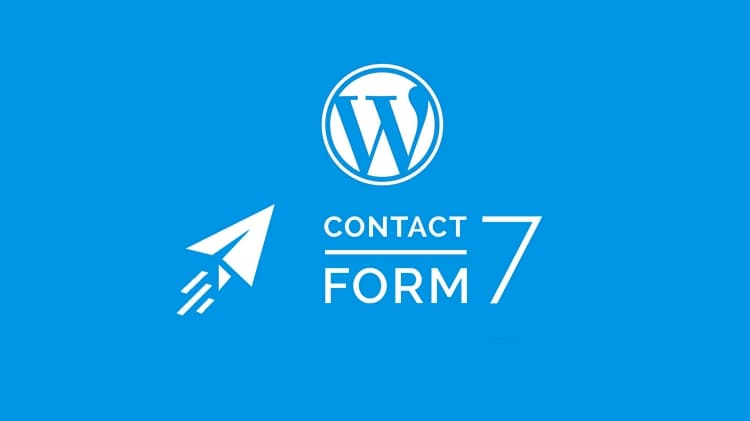 Настройка плагина contact form 7 для WordPress