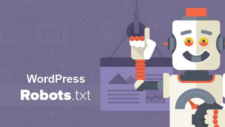 Как создать robots.txt для сайта на WordPress
