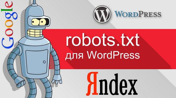 Как создать файл robots txt для сайта