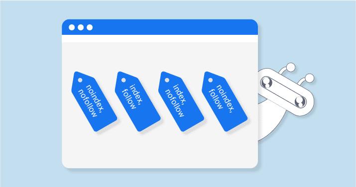 Rel Nofollow и Noindex — как закрыть от индексации Яндексом и Google внешние ссылки