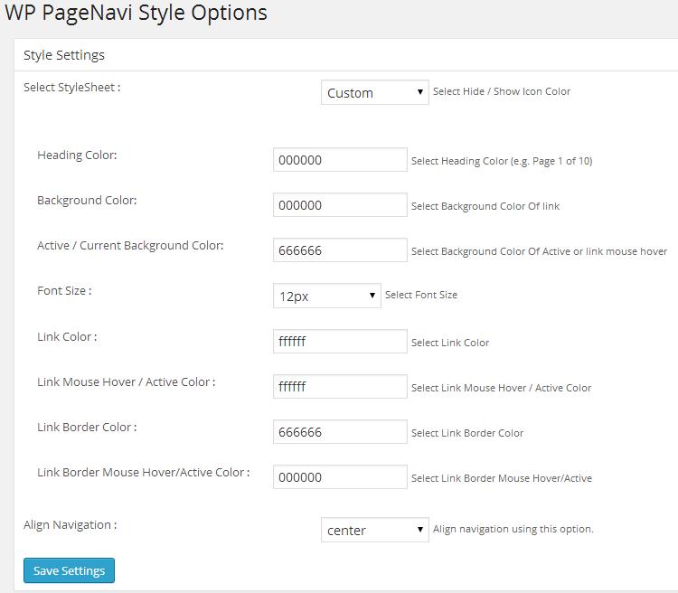 WP-PageNavi-Style-nastrojka