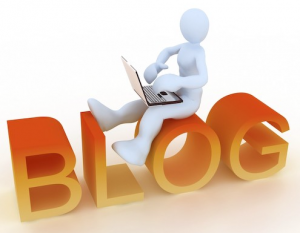 блог-blog