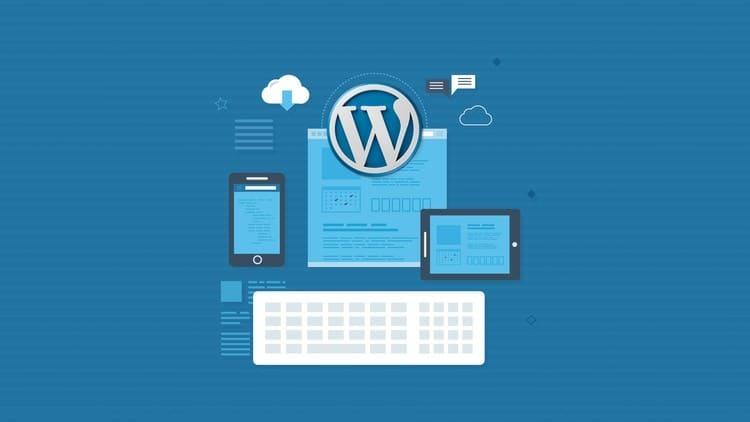 Настройки сайта на WordPress