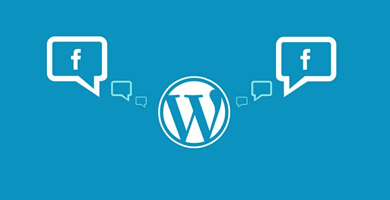 Как установить комментарии Facebook в WordPress