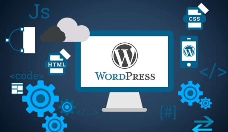 Дополнительные настройки сайта WordPress