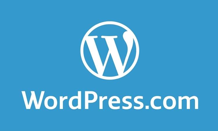 WordPress.com — начните создавать свой сайт сегодня