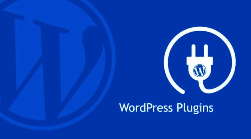 Бесплатные плагины WordPress должны быть на сайте