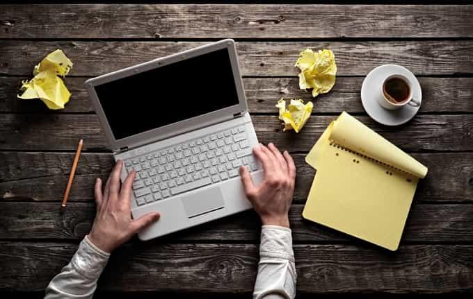 Как написать уникальный текст