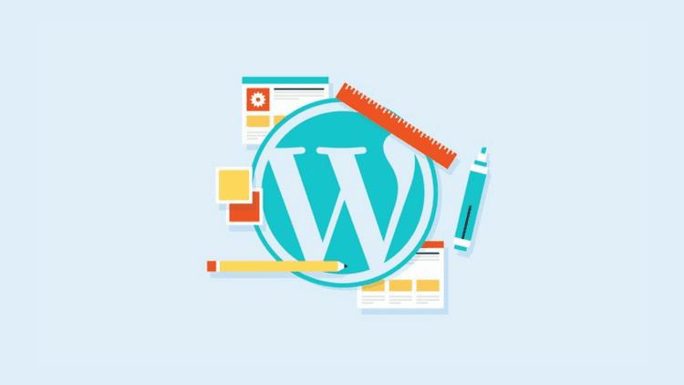 Самый быстрый способ создать сайт на WordPress