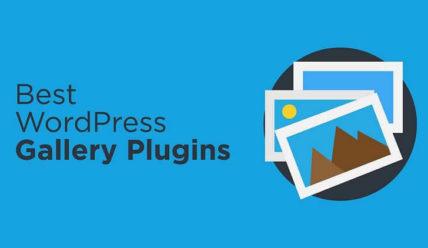 Фотогалерея в WordPress. 5 бесплатных плагинов