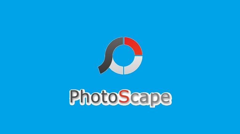 Photoscape - комплексный набор для редактирования фотографий