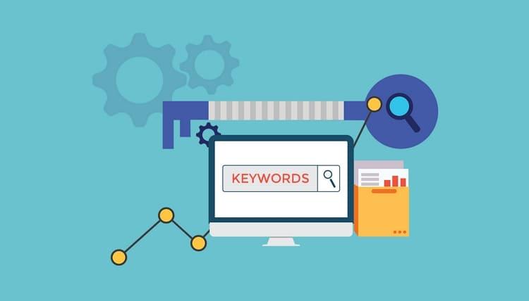 Keyword Tool - подбор и статистика запросов по ключевым словам