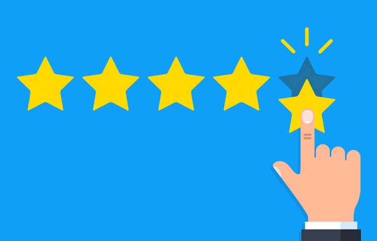 Рейтинг записей/сообщений WordPress
