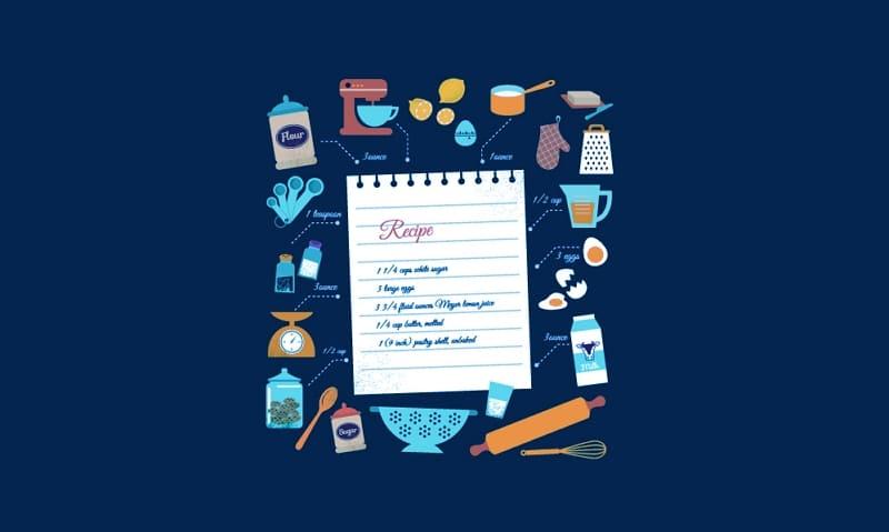 Плагины рецептов для сайта WordPress