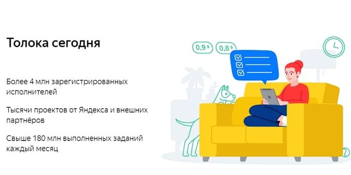 О Яндекс.Толоке