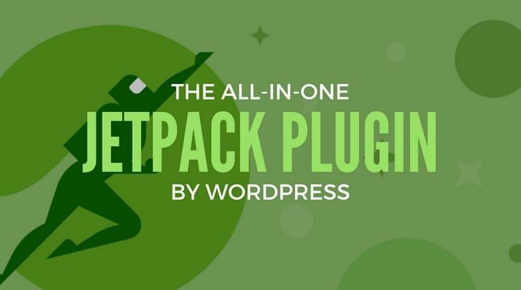 Мобильная версия сайта WordPress с Jetpack