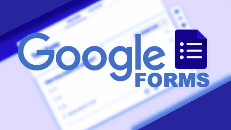 Как создать опрос в Google Forms?