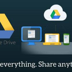 Прямая ссылка на скачивание файла с Диск Google