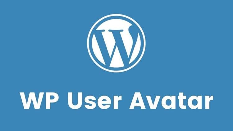 Как изменить изображение аватара пользователя WordPress