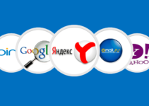 Регистрация сайта в поисковых системах (Веб-мастер)