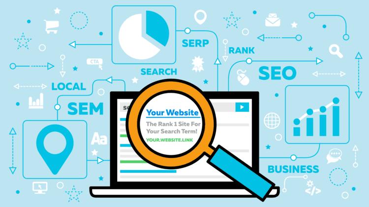 Как добавить сайт в поисковые системы Google, Яндекс