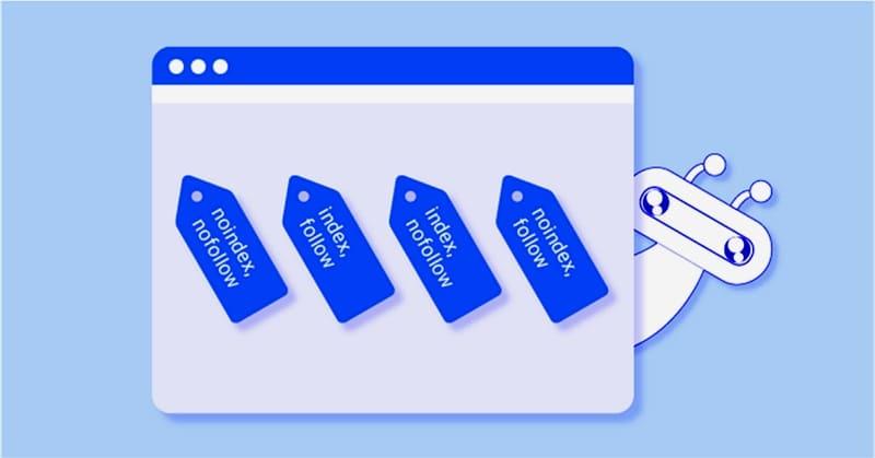 Rel Nofollow и Noindex: как закрыть от индексации внешние ссылки ВордПресс