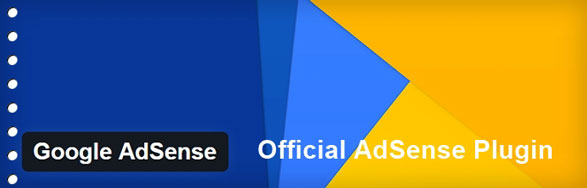 official AdSense Plugin