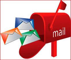 Подписка E-mail