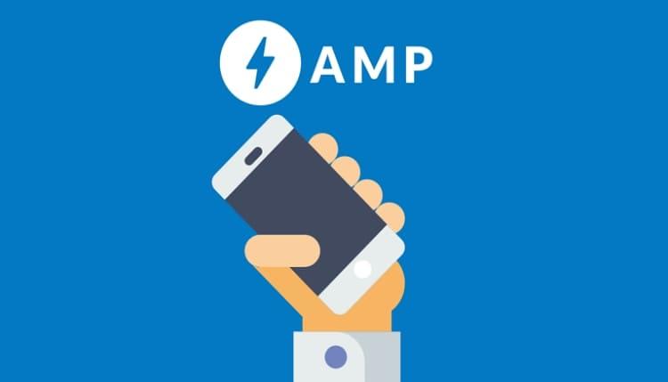AMP для мобильной оптимизации WordPress сайта