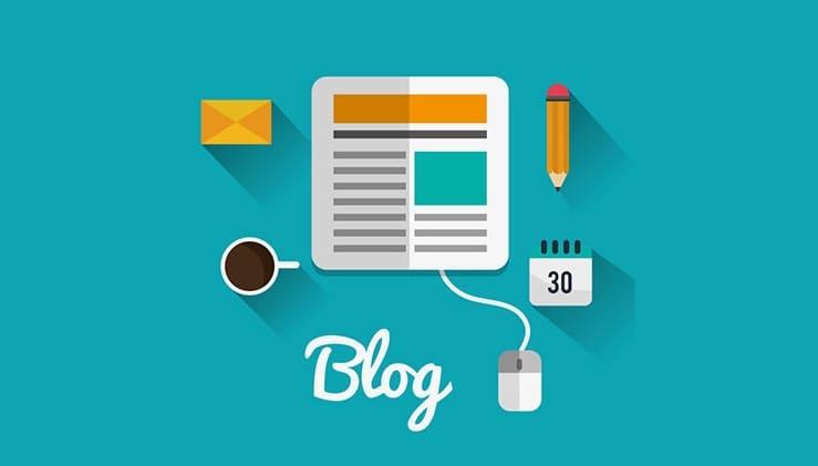 Стать успешным и популярным блогером