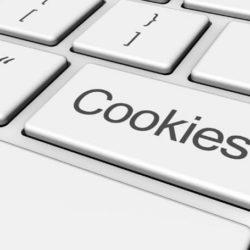 Уведомление о Cookie для сайта