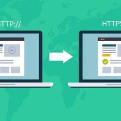 Как перевести сайт с HTTP на HTTPS протокол