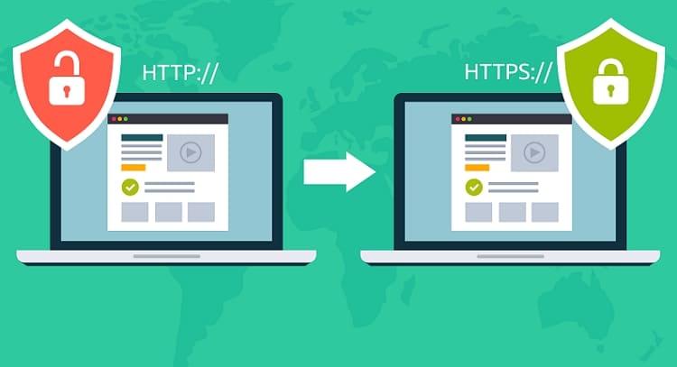 Как переехать на HTTPS и не потерять трафик Яндекса и Google