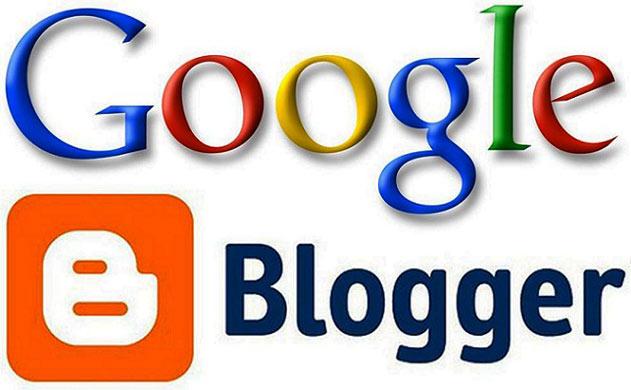 виджеты для Google Blogger
