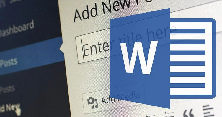 Автоматический перенос материалов из MS Word в Wordpress