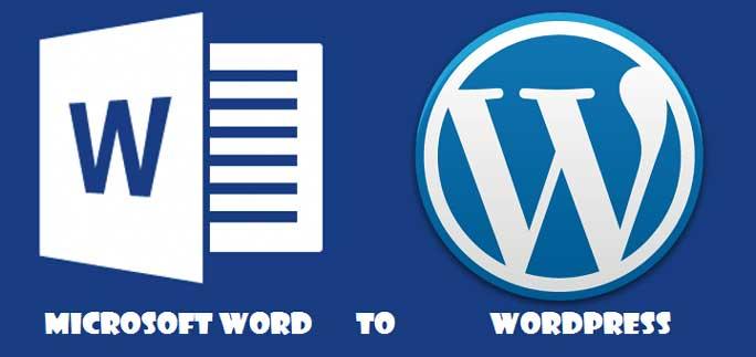 Word в WordPress