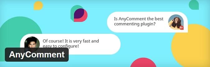 Комментарии для WordPress