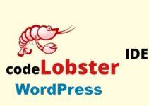 Codelobster IDE — создаём сайт на WordPress